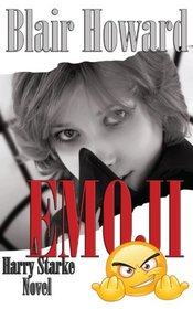 Emoji (The Harry Starke Novels) (Volume 11)