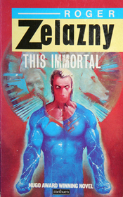 THIS IMMORTAL (A METHUEN PAPERBACK)