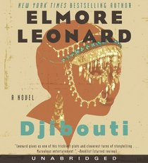 Djibouti (Audio CD) (Unabridged)