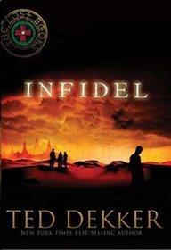Infidel (Lost Books, Bk 2)