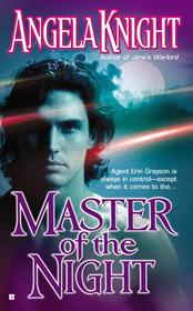 Master of the Night (Mageverse, Bk 2)