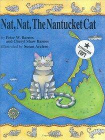 Nat, Nat, the Nantucket Cat