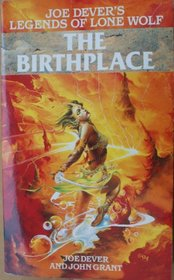 The Birthplace (Legends of Lone Wolf)