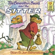 The Berenstain Bears and the Sitter (Berenstain Bears)