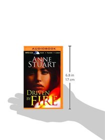 Driven by Fire (The Fire Series)