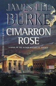 Cimarron Rose (Billy Bob Holland, Bk 1)