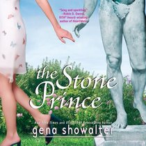 The Stone Prince: Library Edition