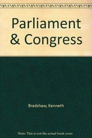 Parliament  Congress