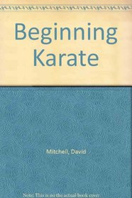 Beginning Karate