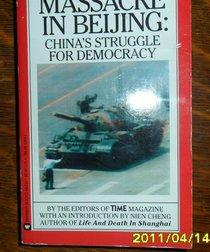 Massacre in Beijing: