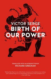 Birth of Our Power (Spectre)