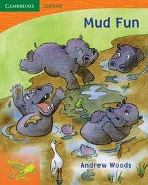 Pobblebonk Reading 1.3 Mud Fun
