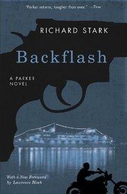 Backflash: A Parker Novel