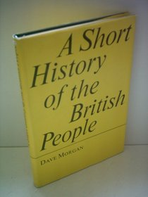 Short History of the British People