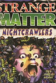 Nightcrawlers (Strange Matter, No 24)