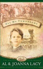 All My Tomorrows (Orphan Train, Bk 2)