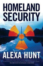 Homeland Security (Leah Berglund and Elliott Delgado, Bk 2)