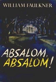 Abslom, Absalom!