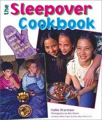 The Sleepover Cookbook
