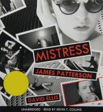 Mistress (Audio CD) (Unabridged)