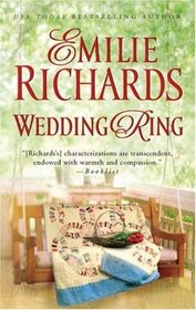 Wedding Ring (Shenandoah Album, Bk 1)
