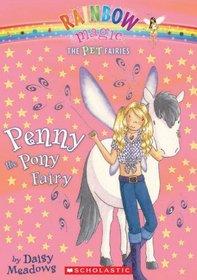 Penny The Pony Fairy (Pet Fairies)