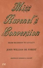 Miss Ravenel's Conversion