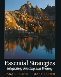 Essential Strategies: Integrating Reading and Writing