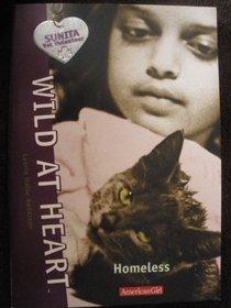 Homeless (Wild at Heart: Sunita, Bk 2)