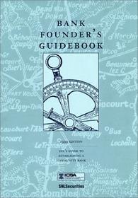 Bank Founder's Guidebook