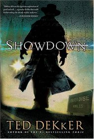 Showdown (Paradise, Bk 1)