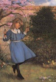The Secret Garden (Illustrated Junior Library)