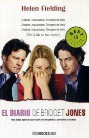 El Diario De Bridget Jones / Bridget Jones' Diary (Best Seller)