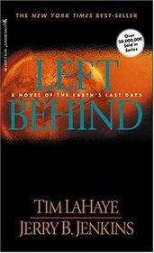 Left Behind (Left Behind, Bk 1)