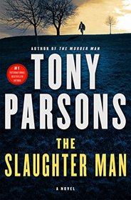 The Slaughter Man (Max Wolfe Novels)