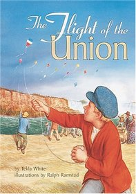 The Flight of the Union (On My Own History)