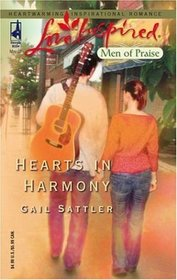 Hearts in Harmony : Men of Praise (Love Inspired)