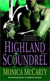 Highland Scoundrel (Clan Campbell , Bk 3)