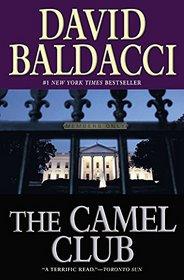 The Camel Club (Camel Club Series)