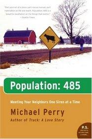 Population: 485 (P.S.)