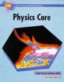 CAMS Physics Core (Collins Advanced Modular Sciences)