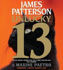 Unlucky 13: Library Edition (Women's Murder Club)