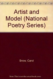 Artist and Model (National Poetry Series)