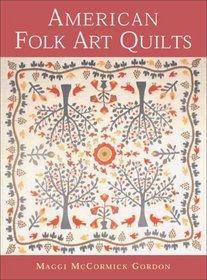 American Folk Art Quilts