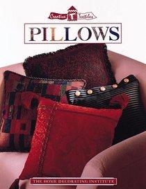 Pillows (Creative Textiles)