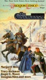 The Cataclysm (Dragonlance Tales, Vol. V)