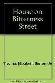 House on Bitterness Street