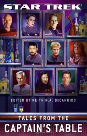 Tales from the Captain's Table (Star Trek)