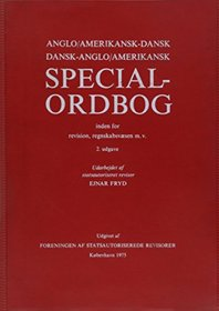English� - Danish Commercial Dictionary