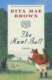 The Hunt Ball (Jane Arnold, Bk 4)